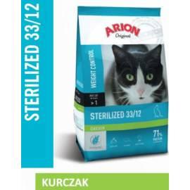 Arion Original Cat Steril_C 2 kg